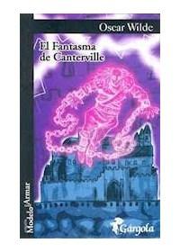 Papel El Fantasma De Canterville