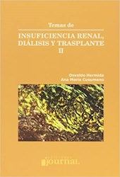 Papel Insuficiencia Renal, Diálisis Y Trasplante Ii