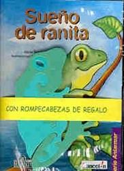 Papel Sueño De Ranita