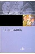 Papel JUGADOR (COLECCION EDICIONES CLASICAS) (RUSTICA)