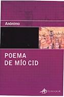 Papel POEMA DEL MIO CID (EDICIONES CLASICAS)