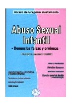 Papel ABUSO SEXUAL INFANTIL DENUNCIAS FALSAS Y ERRONEAS