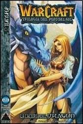 Papel Warcraft La Caceria Del Dragon
