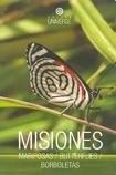 Papel Misiones Mariposas/Butterflies