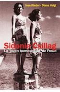 Papel SIDONIE CSILLAG LA JOVEN HOMOSEXUAL DE FREUD (COLECCION REGISTROS)