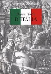 Libro Breve Historia De Italia