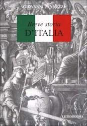 Libro Breve Storia D'Italia