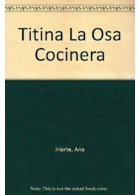 Papel Titina La Osa Cocinera