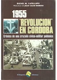 Papel 1955 - Revolución En Córdoba