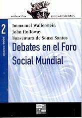 Papel DEBATES EN EL FORO SOCIAL MUNDIAL