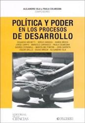 Papel Politica Y Poder En Los Procesos De Desarrol
