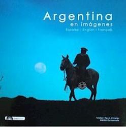 Libro Argentina  Español - English