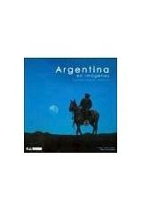 Papel ARGENTINA EN IMAGENES ESPAÑOL/ENGLISH/FRANCOIS