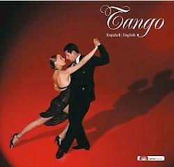 Libro Tango  Español / English