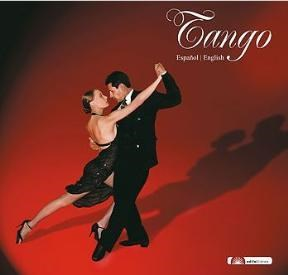 Papel Tango, (Español, English)