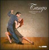 Libro Tango  Español / Portugues / Francais