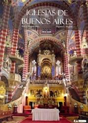 Iglesias De Buenos Aires  Arte Y Arquitectura