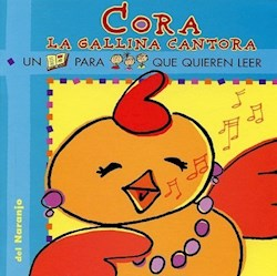 Libro Cora  La Gallina Cantora