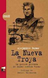 Libro La Nueva Troya