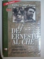 Papel De Ernesto Al Che