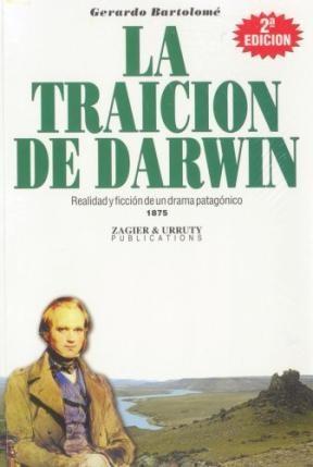 Papel Traicion De Darwin, La