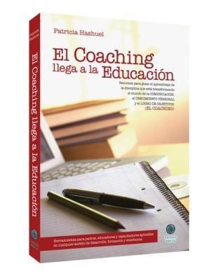 E-book El Coaching Llega A La Educación