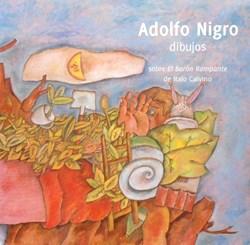 Libro Dibujos Sobre El Baron Rampante De Italo Calvino