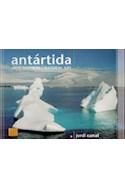 Papel ANTARTIDA ARTE NATURAL / NATURAL ART (CARTONE)