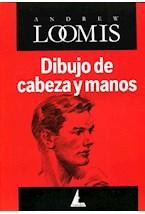 Papel DIBUJO DE CABEZA Y MANOS