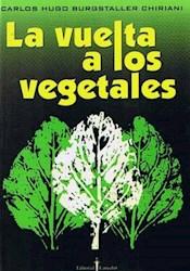 Papel Vuelta A Los Vegetales, La