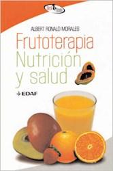 Libro Frutoterapia Nutricion Y Salud