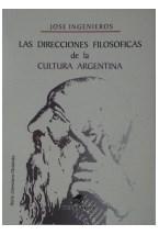 Papel LAS DIRECCIONES FILOSOFICAS DE LA CULTURA ARGENTINA