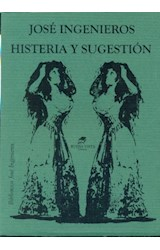 Papel HISTERIA Y SUGESTION