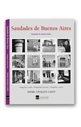 Papel SAUDADES DE BUENOS AIRES