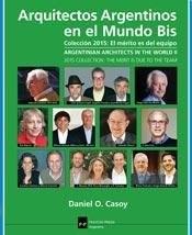 Libro Arquitectos Argentinos En El Mundo Bis
