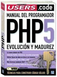 Papel Php 5 Manual Del Programador
