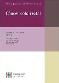Papel Cáncer Colorrectal