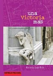 Libro Una Victoria Mas