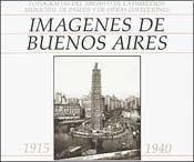 Papel Imagenes De Buenos Aires 1915-1940