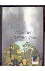 Papel EL CORAZON DE LAS TINIEBLAS