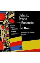 Papel SALARIO, PRECIO Y GANANCIA
