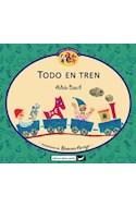 Papel TODO EN TREN (COLECCION LETRAS DE CAMBIO)
