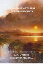 Papel Letra Escarlata