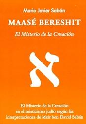 Libro Maase Bereshit
