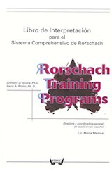 Test RORSCHACH LIBRO DE INTERPRETACION PARA EL SISTEMA COMPREHEN