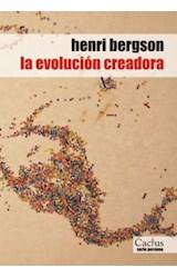 Papel LA EVOLUCION CREADORA