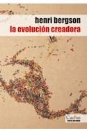 Papel EVOLUCION CREADORA