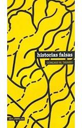 Papel HISTORIAS FALSAS