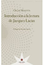 Papel INTRODUCCION A LA LECTURA DE JACQUES LACAN