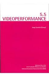 Papel VIDEOPERFORMANCE 5.5